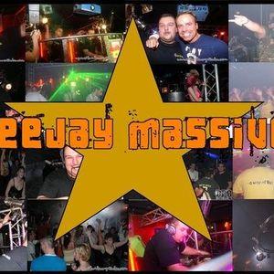 Massive & Nantea - Bassreactor Vol.1  Oldschool Hardstyle Year 2010