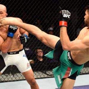#125 - Daniel Levi & Dan Tom recap Yair Rodriguez vs BJ Penn & talk the fight game on #HalfTheBattle