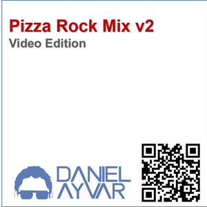 Pizza Rock Mix v2.1