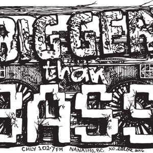 Bigger Than Bass Episode 263 February 23, 2016