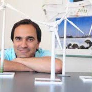 Ing Fernando Schaich, Socio Fundador de Seg Ingenieria #TeslaSemi #Electromovilidad