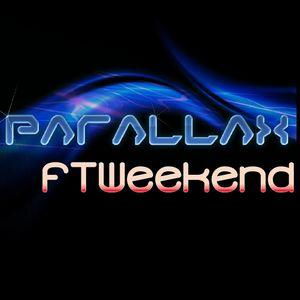 Parallax FTWeekend #1