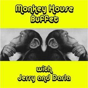 Monkey House Buffet Halloween Special!