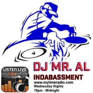 InDaBassment With DJ Mr. Al 20 Sept. 2017