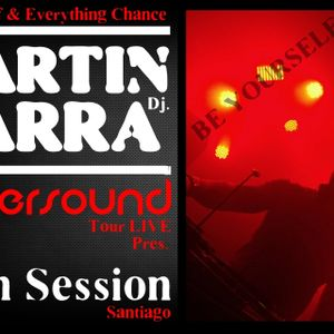 Open Session Santiago Vol.4 - Undersound Tribal