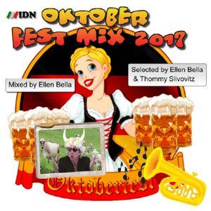 OktoberFest Mix 2017 [Ellen in the Mix] (New Oktober Releases Dance Hands Up and Remember)