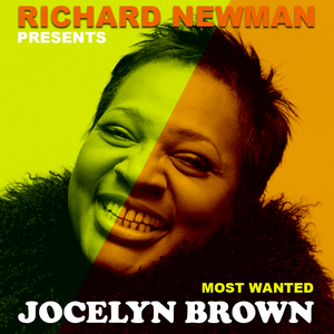 Most Wanted Jocelyn Brown