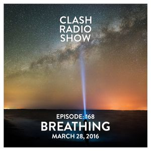 Episode: 168 / BREATHING / March 28