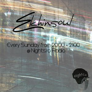 Elchinsoul@Nights Radio 002