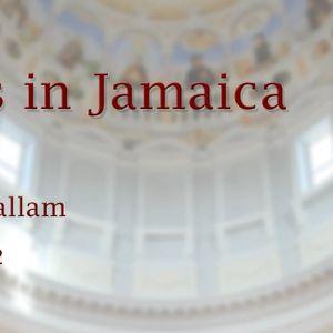 Jesus in Jamaica