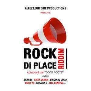 Rock Di Place Mix Selekta Naphta
