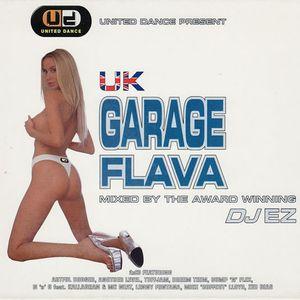United Dance Present UK Garage Flava CD 2 (Mixed By DJ EZ)