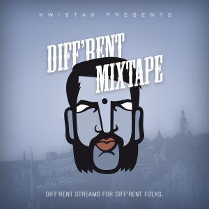 Diff'rent Mixtape