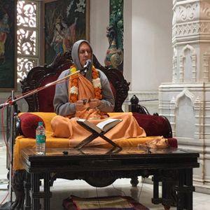 Su Santidad Guru-Prasad Swami - El remedio para eliminar todas las cosas no auspiciosas