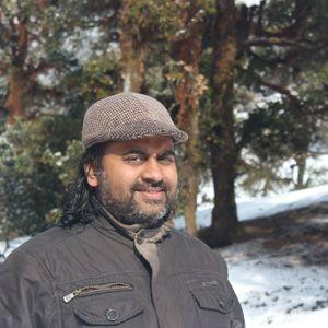 Prashant Tripathi: Is hard work the key to success?