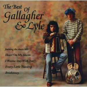 THE BEST OF GALLAGHER AND LYLE (1976 - 1980)