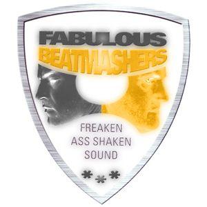 The  Fabulous Beatmashers™ Promo Mashup Mega Mix 2010 Pt.1