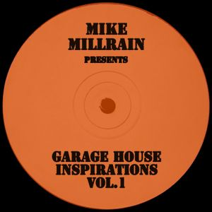Garage House Inspirations Vol.1