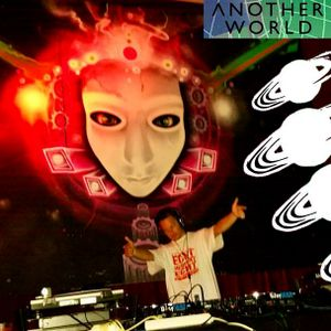 PSIX live hip-hop dj set at Another World in Brebl 22-07-'16