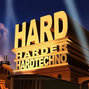 DHAVOK Hard Techno