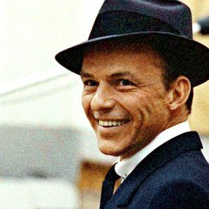 All Time Top Ten - Episode 101 - Top Ten Frank Sinatra Songs w/Mike Bisch