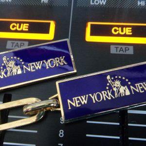1981 NEWYORK NEWYORK 開店2周年 MIX ★ TOKYO JAPAN