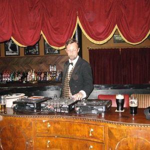 Cornerstone Blues, Brass and Balkan Beats (30 April 2010)