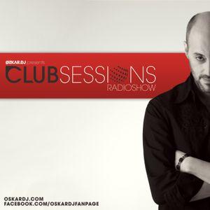 OSKAR.DJ - CLUB SESSIONS 002