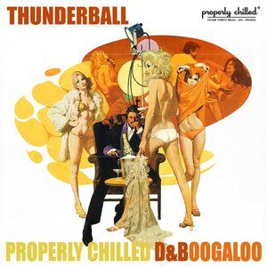 "Thunderball - ""D&Boogaloo Mix"""
