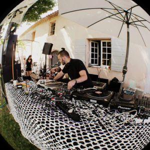Yeus & Nikita - Summa mix (@champêtre)