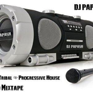 Dj Papash Mixtape (Part 1)