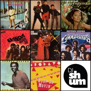 DJ Shum - Disco 70's