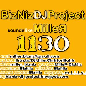 MilleR - BizNiz DJ Project 1130