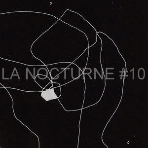 La Nocturne #10 @RadioCampusRennes