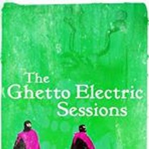 Ghetto Electric Sessions Ep. 130 with guest host the Pinacolada Soundsystem 11.9.14