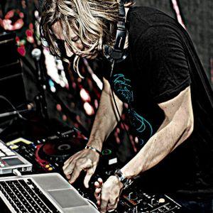 James Zabiela (Renaissance Recordings) @ Born Electric - KaZantip Festival 2012 Ukraine (07.08.2012)