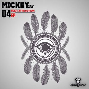 TECHATTRACTION - EP 04 - MICKEY J - ONE DROP