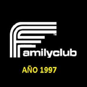 Luismi F & LM del Pino @ Family Club (11-01-1997)
