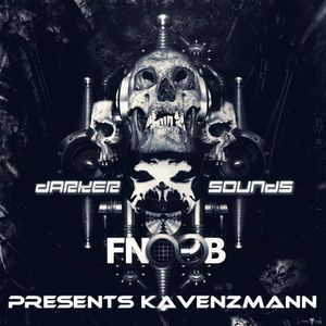 Darker Sounds Artist Podcast #38 Presents Kavenzmann