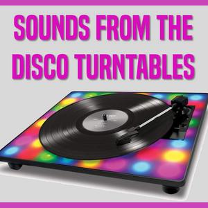 Disco Turntables