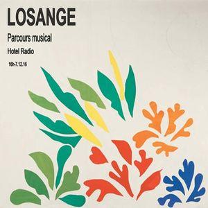 Losange - 08/12/2016