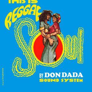 The soul of Reggae Music