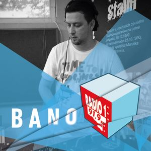 Shadowbox @ Radio 1 07/07/2013 - host: BANO