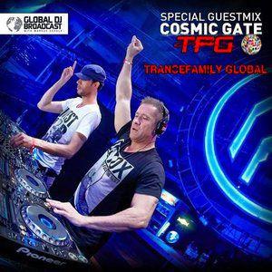 Markus Schulz - Global DJ Broadcast (Guest Cosmic Gate) (24.03.2016)