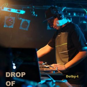 Dolby-t - DROP OF THE ROCKS OPEN AIR promo