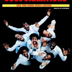 Soul Vibrations  16.01.2017