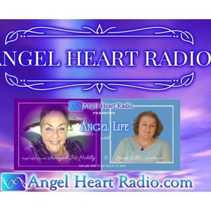 Angel Communication - You Can Do It Too. Angel Life