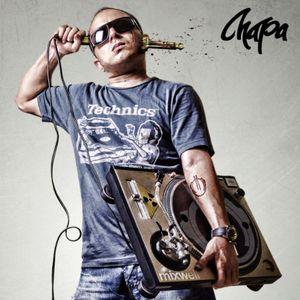 Chapa Keep the Musik Coming Live set, @ Love Parade Honduras 2012