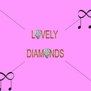 Lovely Diamonds ep176