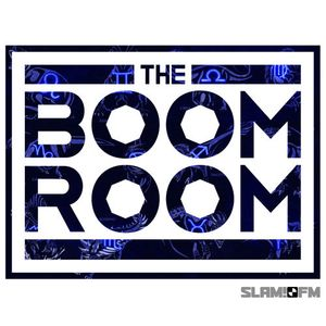 036 - The Boom Room - Edwin Oosterwal